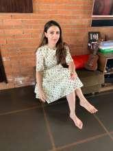 Beautiful Soha Ali Khan Spotted in Ancestry