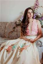 Anupreet Sidhulaunches  Summer Collection 'Touch of Grace'