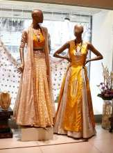 AZA presents an eclectic new festive collection