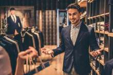 Bespocut an International Men Clothing Brand Launched in India