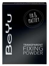 BeYu introduces Transparent Fixing Powder – Now flawless look is no longer a distant dream