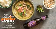 Bira 91 presents the Second Edition of International Curry Week!