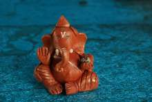 This Ganesh Chaturthi, Cambay Tiger brings Ganesh Idols made of Fish Food
