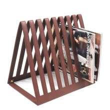 Da Milano Con wax texture magazine case - INR 3,999