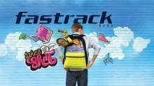 Fastrack Back To Campus Backpacks