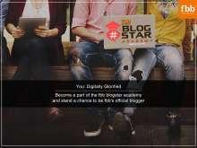 Fashion at Big Bazaar initiates Blogstar Academy