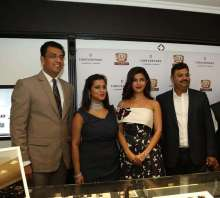 Lala Jugal Kishore Jewellers Partners with Forevermark Diamonds in Lucknow