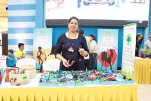 Growel's 101 Mall offers Women a unique platform to showcase their talents with ArtiSTREE 2018