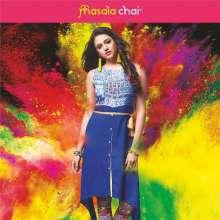 HyperCITY_Fresh Fashion 2017_Masala Chai