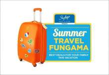 Travel in style this summer with HyperCITY