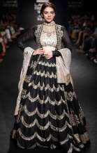 SHOWSTOPPER ADITI RAO HYDARI FOR JAYANTI REDDY AT LAKME FASHION WEEK WINTER 2017