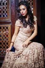 |Fashion for a Cause| Jhelum Store ties-up with Evelyn Sharma's Seams for Dreams