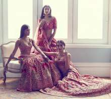 KALKI Fashion's Bride & Baraat 2019 Collection Will Give You 'Royalty Feels'