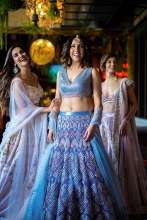 #NotWithoutMyMohans: KALKI Fashion & the Mohan Sisters Had the Most Aww-Dorable Bridesmaid Shoot! Neeti Mohan, Shakti Mohan, Mukti Mohan, Kriti Mohan