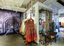 Autumn/Winter Designer Wear at Kashish Infioré