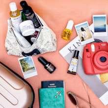 Kiehl's Introduces Mini Skincare Essentials
