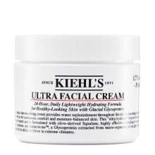 KIEHL'S ICONIC ULTRA FACIAL CREAM JUST GOT MORE EPIC