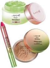 Treat Yourself With The Goodness Of Aloe With Lakmé 9 to 5's first ever Naturale Range
