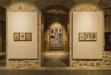 "Nine Fish Art Gallery presents ""Mapping Stillness"" - Works by Madhu Das, Prathap Modi & Sujith SN"