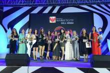 Power Woman Fiesta awards at Phoenix Marketcity Mumbai