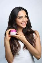 Ponds brand ambassador Kiara Advani for Pond's Flawless Radiance Derma+