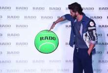 Hrithik Roshan, Brand Ambassador Rado at the launch of Rado Sports  Collection