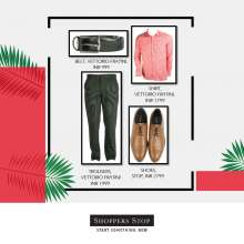 Gifting options for Fathers' Day exclusively at Shoppers Stop