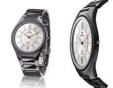 Titan Edge Ceramic: Worlds Slimmest Ceramic Watch