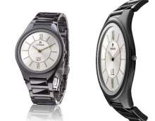 Titan Edge Ceramic: Worlds Slimmest Ceramic Watch