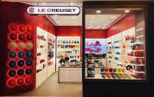 Le Creuset, Global Pioneers of Impeccable Cookware sets foot in South Mumbai